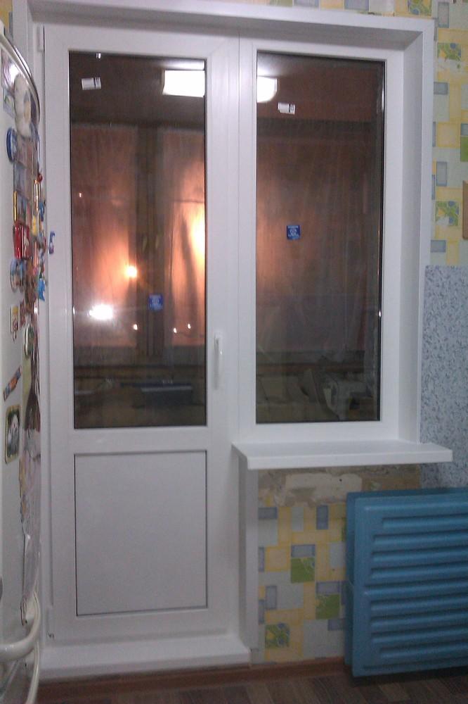 Пластиковые окна ижевск 20 фотография